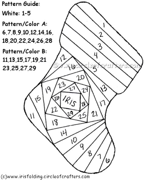 Iris Paper Folding Patterns For Free - iris folding free patterns iris folding
