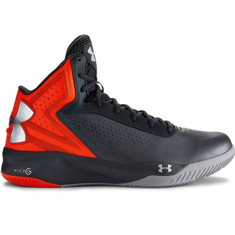 armour basketball shoes armour s ua micro g torch basketball shoes
