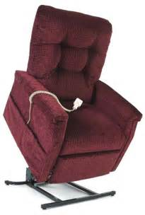 pride casual line 3 position power lift recliner c 15
