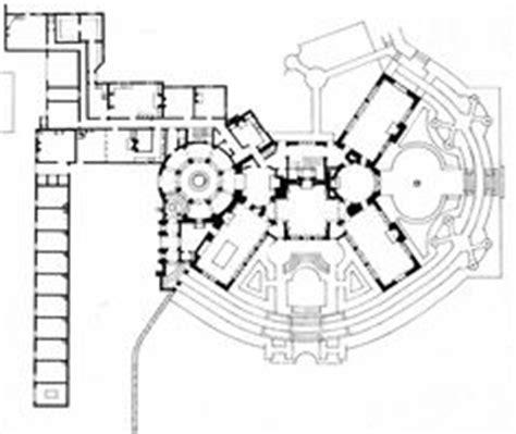 edwin lutyens papillon hall demolished floor plan