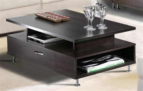 Modern Coffee Tables Storage Contemporary Coffee Tables With Storage Roselawnlutheran