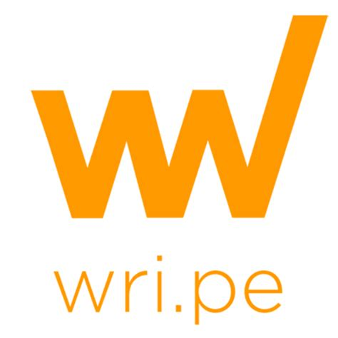 wri pe simple and smart notepad