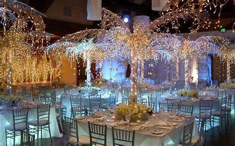 lade da giardino led decoraci 243 n de bodas de invierno decofilia
