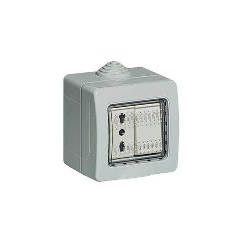 cassette elettriche da incasso idrobox contenitori da parete e da incasso ip40 e ip55