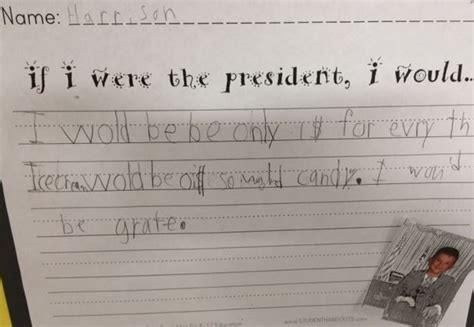 If I Was President Essay by Ask The Experts If I Was President Essay