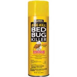 harris egg kill bed bug killer 16 oz walmart