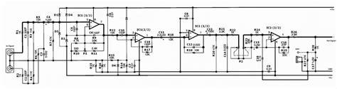 Power Lifier Ca 20 car subwoofer power lifier circuit diagram wiring diagram