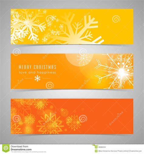 web header  banner design  merry christmas celebration stock illustration image