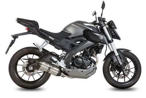 125 Cm3 Motorrad by Silencieux Mivv Pour 125 Cm3