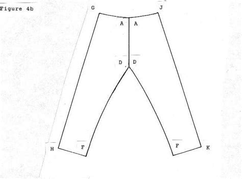 simple pattern for pants 76 best sca men clothing images on pinterest medieval