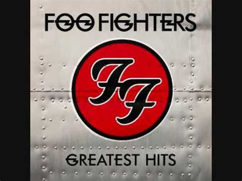 everlong testo wheels foo fighters significato della canzone testo