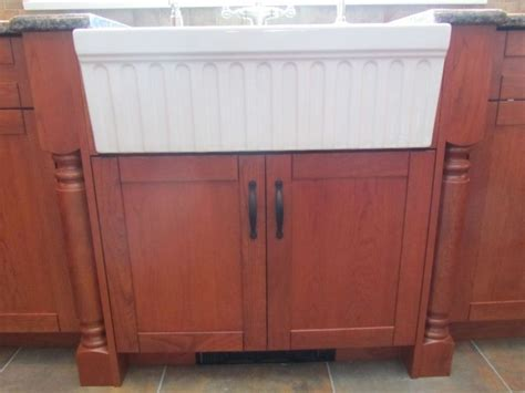 farmhouse sink and cabinet cabinetry for farmhouse sinks my projects
