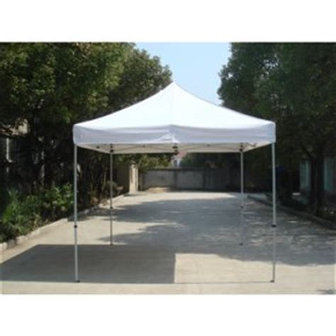 Easy Up Pavillon by Easy Up Pavillon 3x3 M I White Inkl Sider K 248 B Til