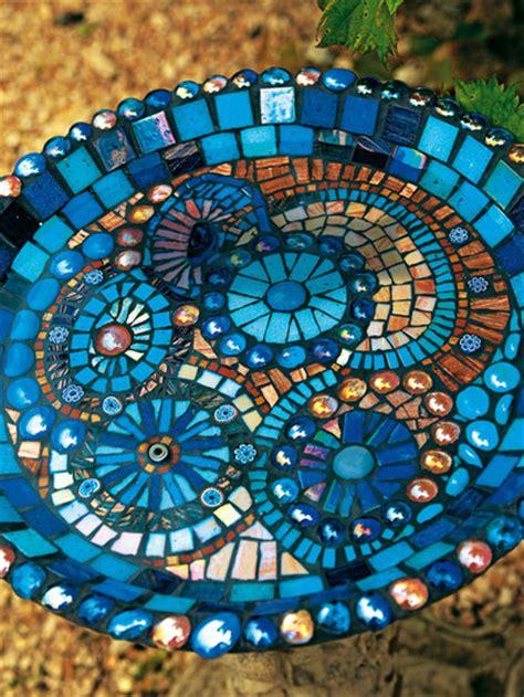 Mosaic Interiors by Mosaik Wie Geht Eigentlich Mosaik Legen News