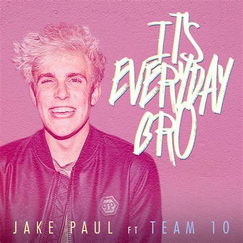 Kaos Jake Paul Like A God Church White jake paul it s everyday bro lyrics genius lyrics