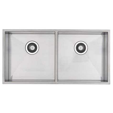 tidy premium stainless steel cabinet with double sinks doors 25 best ideas about double bowl sink on pinterest