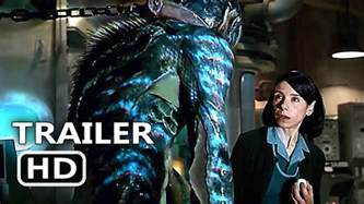 blue trailer subtitulado la forma agua the shape of water trailer