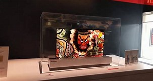 Image result for Largest 4K TV 2020. Size: 303 x 160. Source: www.youtube.com