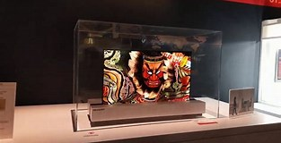 Image result for Largest OLED TV 2020. Size: 313 x 160. Source: www.youtube.com