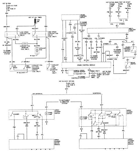 tree system of house wiring repair guides wiring diagrams wiring diagrams