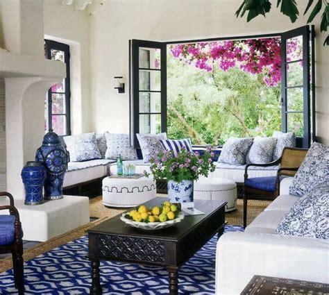 pretty living room pretty living room like the rug dainty blue pinterest