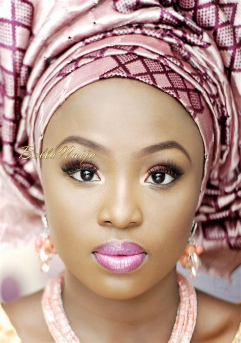 tutorial on nigerian bridal makeup bn bridal beauty nigerian traditional wedding makeup