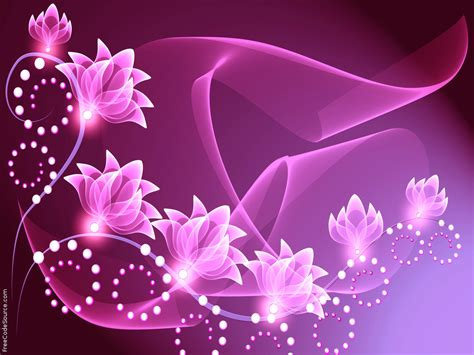 wallpaper cantik purple abstract free desktop wallpaper pink flowers 153 pink