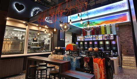 Design Home Book Boston taco bell s 24 hour las vegas cantina with alcohol and dj