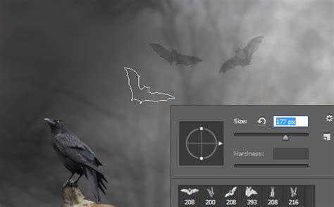 tutorial edit foto seram photoshop mengedit foto bernuansa seram cara menggunakan photoshop