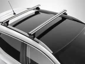 Nissan Roof Bars Qashqai Nissan Qashqai 2014 Roof Rail Cross Bars Load Carrier New