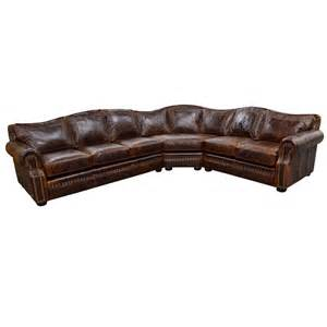 Sectional Sofas Tucson Tucson Sectional By Omnia Leather