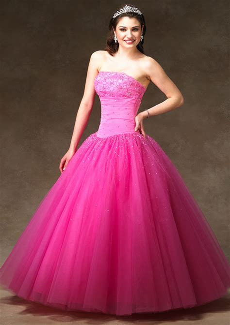 Dress Princes princess prom dress fanzpixx