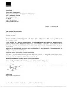 Lettre De Recommandation Dauphine Lettres De Recommandation Marine Drouin
