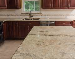 delightful What Color Granite Goes With Cherry Cabinets #1: traditional-kitchen.jpg