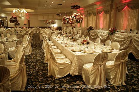 Wedding Banquet by Banquet Halls Studio Design Gallery Best Design