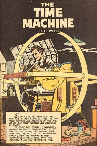 libro time travel the time machine h g wells time machines maquina del tiempo el tiempo y
