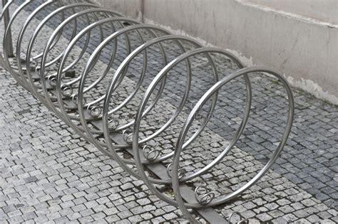 cremagliera circolare cremagliera circolare della bici immagine stock immagine