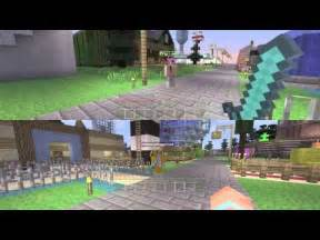 Minecraft xbox amy lee33 s first video with special guest mr stampy