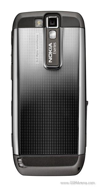 Nokia E71 Black Crome het nokia e71 en e66 topic overige smartphones got