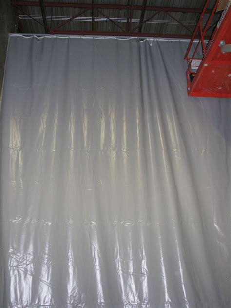 warehouse divider curtains 45 best images about warehouse curtains on pinterest