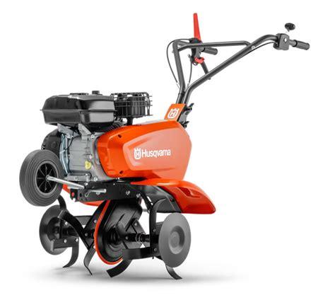 husqvarna tf  tiller garden machinery directcouk