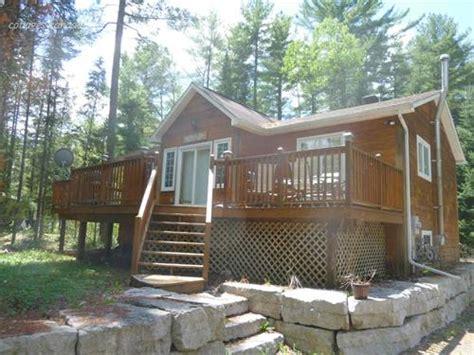 Cottage Weekend Rentals Ontario by Waterfront Cottage Rentals In Ontario Vacation Rentals