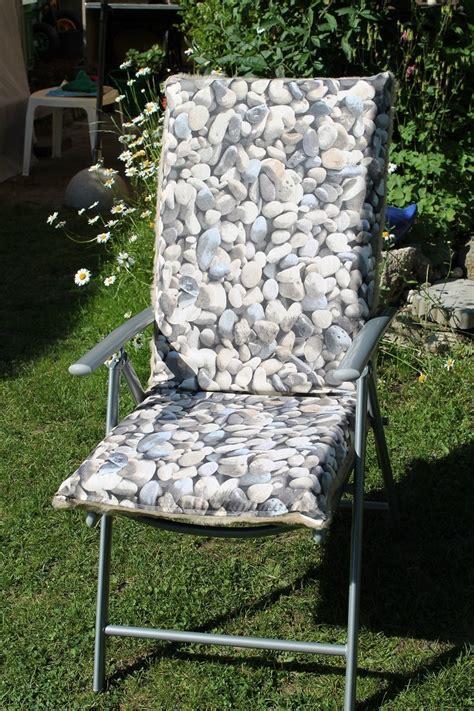 Hochlehner Stuhl Garten