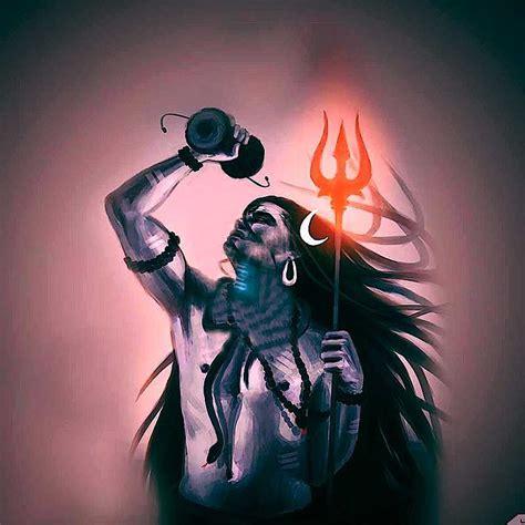 Lord Shiva Hd Wallpapers Free