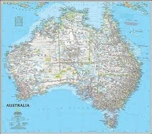 classic australia map wall mural self adhesive boulevard 1 aj wallpaper