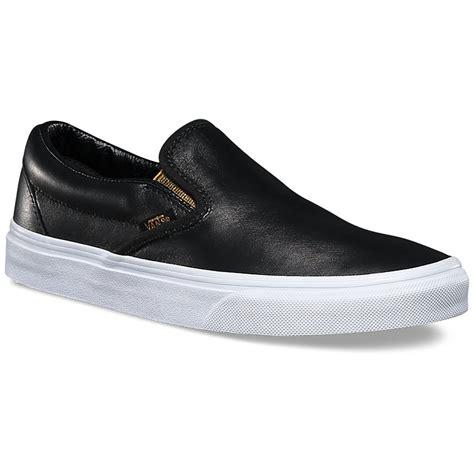 vans classic slip on shoes s evo