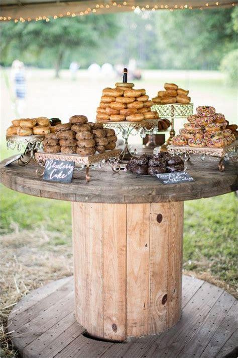 top  wedding food bars youll love deer pearl flowers