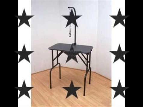 grooming table top material pet grooming table 36 large adjustable pet grooming