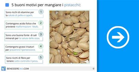 valori calorici degli alimenti pistacchio propriet 224 valori nutrizionali calorie e benefici