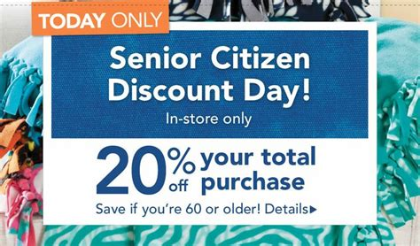 great clips senior discount seniors day at great clips what day is senior day at